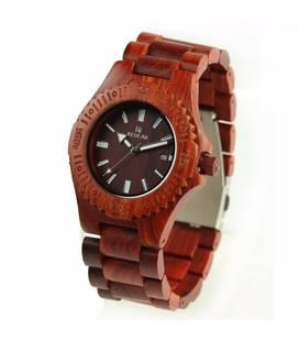 Redear RD29 houten horloge