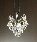 ketting celtic keltich wolf