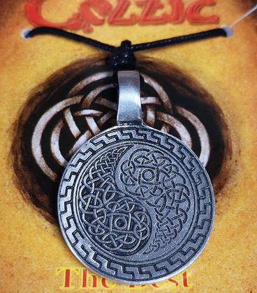 ketting celtic keltisch 2