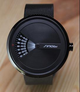 Sinobi-watch