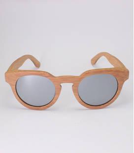 Bamboe houten zonnebril