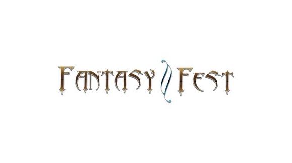 Fantasy Fest in Rijswijk