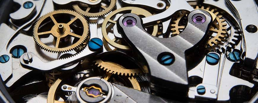 mechanisch horloges